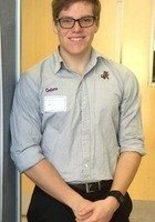 A photo of Daniel, a tutor from University of Florida