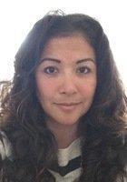 A photo of Cynthia, a tutor from ITESM - Instituto Tecnologico y de Estudios Superiores de Monterrey