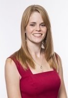 A photo of Ashley, a tutor from Ramapo College