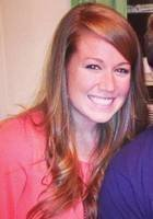 A photo of Chelsea, a tutor from James Madison University