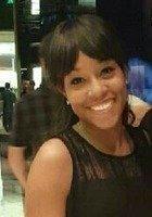 A photo of Jasmine, a tutor from University of Missouri-Columbia