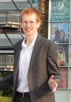 A photo of Ryan, a tutor from Northeastern University