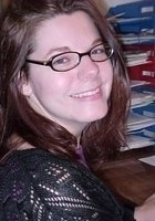 A photo of Kimberly, a tutor from University of North Texas