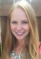 A photo of Amy, a tutor from University of Cincinnati-Main Campus