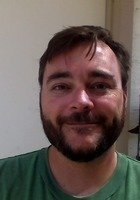 A photo of Adam, a tutor from University of Arizona