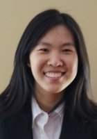 A photo of Catherine, a tutor from Wellesley College