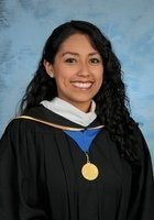 A photo of Agustina, a tutor from University of California-Los Angeles