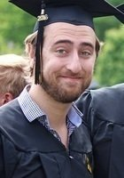 A photo of Aaron, a tutor from Wake Forest University