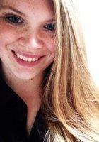 A photo of Melody, a tutor from Stony Brook University