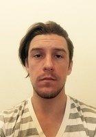A photo of Jarrad, a tutor from University of Colorado Boulder