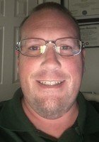 A photo of Mike, a tutor from Indiana University-Bloomington