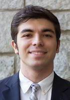 A photo of Dennis, a tutor from Emory University
