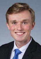 A photo of Matthew, a tutor from Florida State University