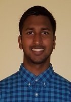 A photo of Dhiraj, a tutor from University of Miami