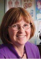 A photo of Kathleen, a tutor from University of Kansas