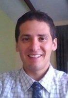 A photo of Pedro, a tutor from University of Illinois at Urbana-Champaign