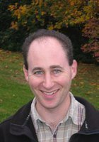 A photo of David, a tutor from Union College