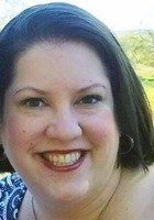 A photo of Kristan, a tutor from Trinity University