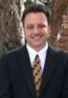 A photo of Doug, a tutor from University of Arizona