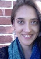 A photo of Sonia, a tutor from Texas A & M University-College Station
