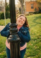 A photo of Cathryn, a tutor from College of the Ozarks