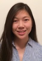 A photo of Rachel, a tutor from University of Maryland-College Park