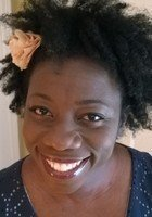 A photo of Tameka, a tutor from University of the Incarnate Word