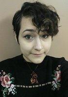 A photo of Samantha, a tutor from Susquehanna University