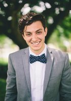 A photo of Juan Pablo, a tutor from Moody Bible Institute