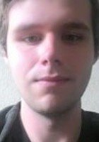 A photo of Garrett, a tutor from Missouri University of Science and Technology