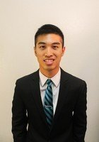 A photo of Minh, a tutor from Texas A & M University-College Station