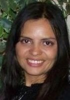 A photo of Monica, a tutor from Northwood University-Florida