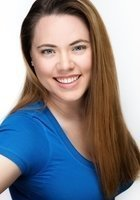 A photo of Brittany, a tutor from Trinity Western University