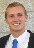 A photo of Daniel, a tutor from Brigham Young University-Provo