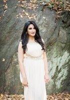 A photo of Anam, a tutor from Rutgers University-New Brunswick
