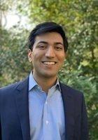 A photo of Kiran, a tutor from Yale University