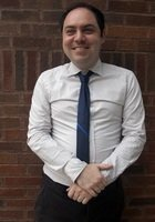 A photo of Alex, a tutor from Macalester College