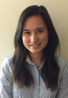 A photo of Becky, a tutor from Case Western Reserve University