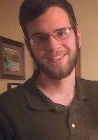 A photo of Daniel, a tutor from Arizona State Universtiy