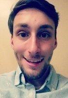 A photo of Blake, a tutor from Vanderbilt University