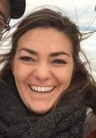A photo of Becca, a tutor from Villanova University