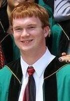 A photo of Dane, a tutor from Washington University in St Louis