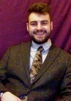 A photo of Anthony, a tutor from Truman State University
