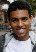 A photo of Frederic, a tutor from Middlebury College