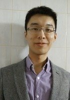 A photo of Jonathan, a tutor from New York University