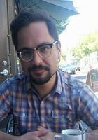 A photo of Gabriel, a tutor from Florida State University