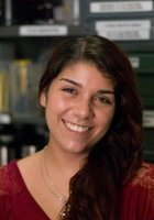 A photo of Natalia, a tutor from University of Pennsylvania