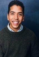 A photo of Johann, a tutor from Northwestern University