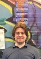 A photo of Eric, a tutor from Metropolitan Community College Kansas City Missouri