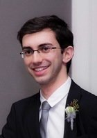 A photo of Colin, a tutor from University of Pennsylvania
